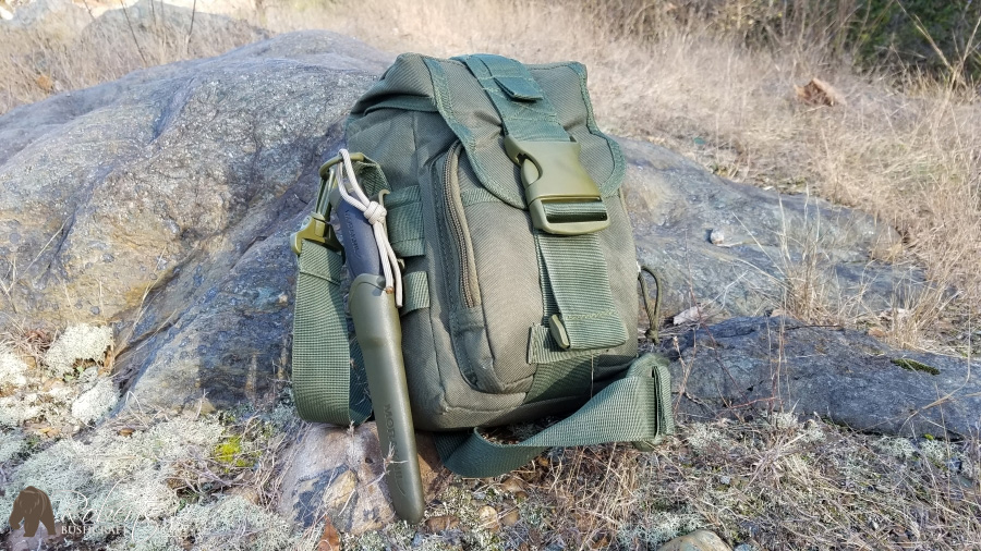 Fox Outdoor Modular Tactical Shoulder Bag
