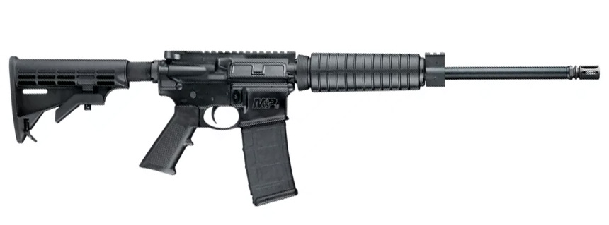 Optics ready Smith & Wesson M&P15 AR-15 Rifle