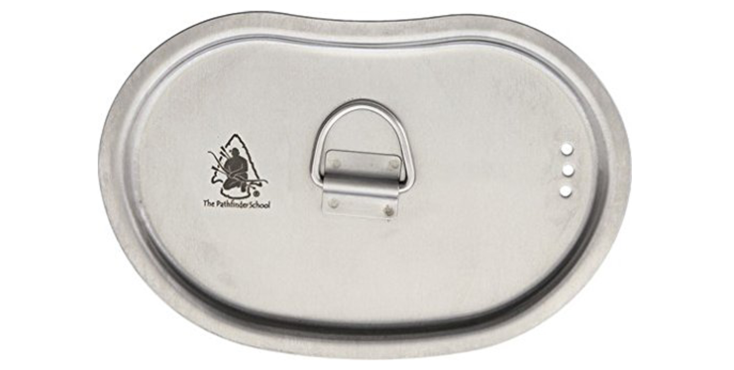 Pathfinder Canteen Cup Lid